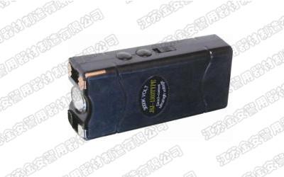 JSJ-1303型铝合金电子防暴器